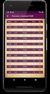 Azan Azkar 1.5.4 Screenshots 7