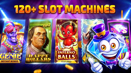 Cash Billionaire Slots: Free 777 Vegas Casino Game  screenshots 12