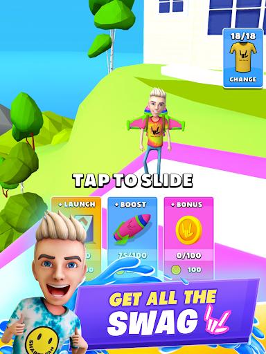 Stephen Shareru2019s Rocket Slide screenshots 12