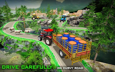 Real farming cargo tractor For Pc | How To Download – (Windows 7, 8, 10, Mac) 2