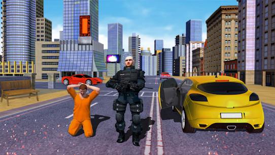 Sniper Mission 3D Mod Apk: New Assassin Games (God Mode) 1