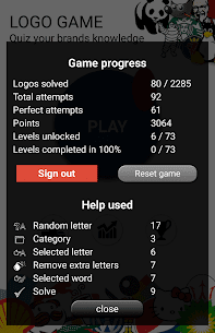 Quiz: Logo Oyunu Full Apk İndir 6