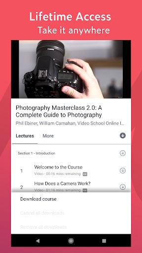 Udemy - Online Courses 6.19.1 Screenshots 5