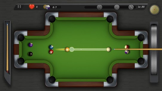Pooking – Billiards City (Unlimited Money) 4