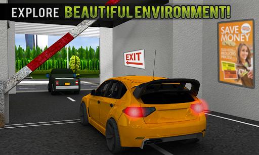 Drive Thru Supermarket: Shopping Mall Car Driving 2.3 Screenshots 6