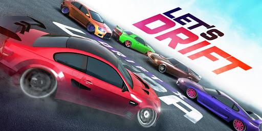 Drift X Ultra - World's Best Drift Drivers  screenshots 1