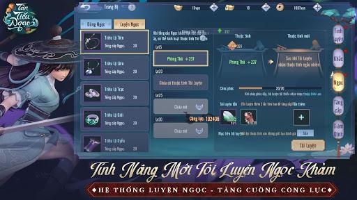 Tu00e2n Tiu1ebfu Ngu1ea1o VNG 1.0.5 screenshots 5