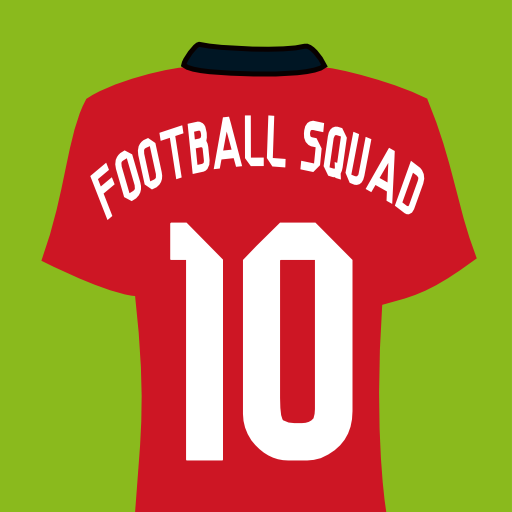 Football Squad For PC Windows (7, 8, 10 and 10x) & Mac Computer