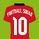 Football Squad - Androidアプリ