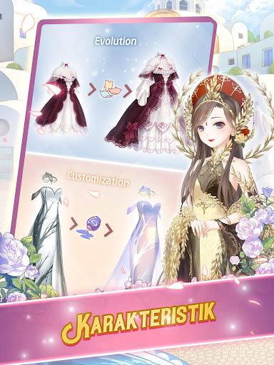 Love Nikki - Dress Up Fantasy Tunjukkan Gayamu 3.9.0 Screenshots 18