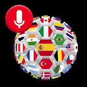 Voice Translator - Speak Translate all languages