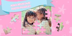 ジグソーパズル:女の子のためのゲームのおすすめ画像5