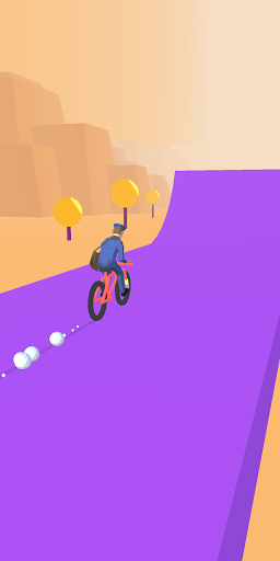 Flippy Bikes 3D 60 screenshots 2