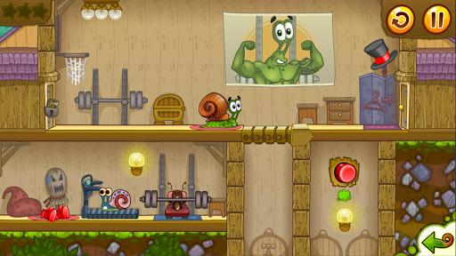 Snail Bob 2 1.3.14 screenshots 2