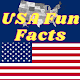 USA Fun Facts para PC Windows