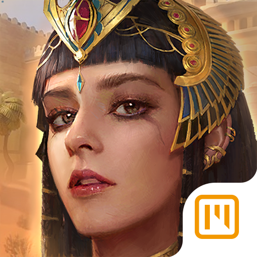 War Eternal - Rise of Pharaohs