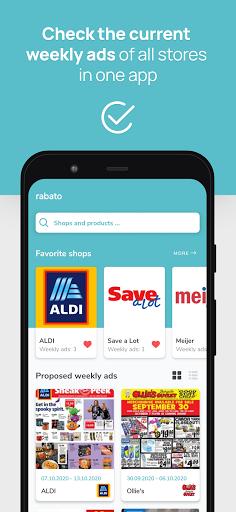 Rabato 2.0.0 screenshots 1