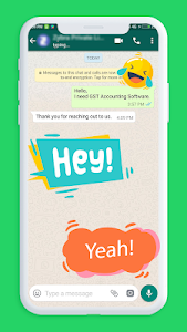 GBWhats Pro VERSION - Loved Thems 1.0