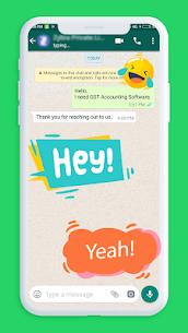 GB Whatsapp APK 2022 – Download Latest Free Version [Android/IOS] 1
