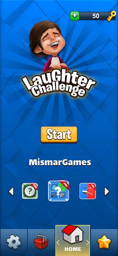 Laughter challenge ( تحدي ميمز الضحك )  screenshots 1
