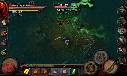 Almora Darkosen RPG android2mod screenshots 23