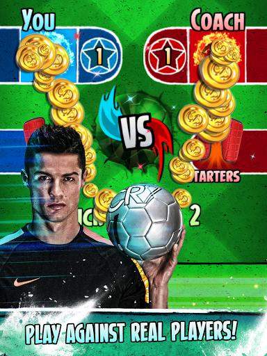 Cristiano Ronaldo: Kick'n'Run u2013 Football Runner android2mod screenshots 18
