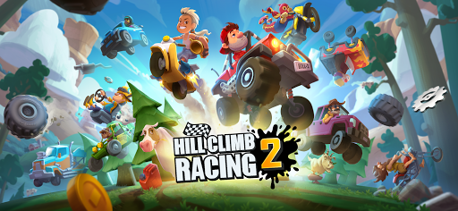 Hill Climb Racing 2 1.43.1 screenshots 24