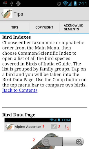 Birds of India For PC Windows (7, 8, 10, 10X) & Mac Computer Image Number- 12