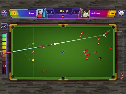Sir Snooker: Billiards - 8 Ball Pool 1.15.1 screenshots 20