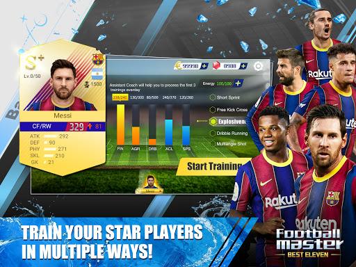 Football Master 6.7.4 Screenshots 7