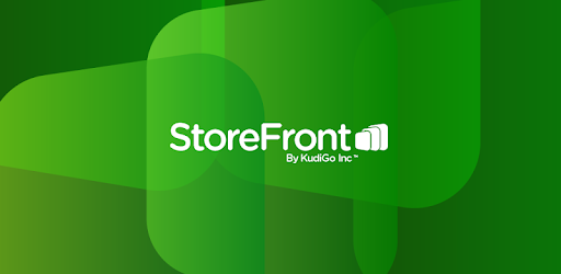 KudiGO StoreFront - Apps on Google Play