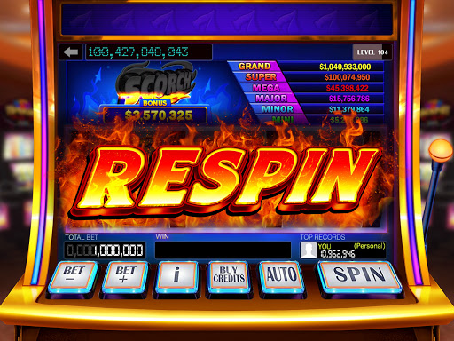 Classic Slots-Free Casino Games & Slot Machines  screenshots 23