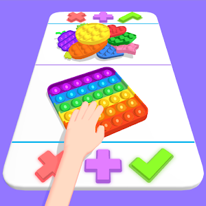 Fidget Trading 3D  Fidget Toys