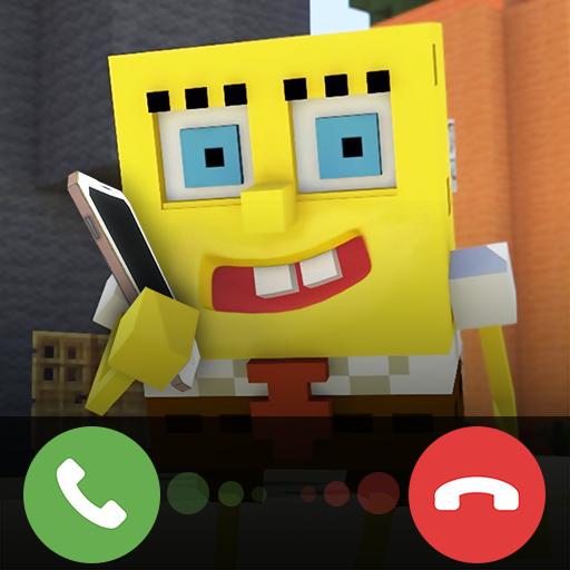 Video Call from Bob prank simulator