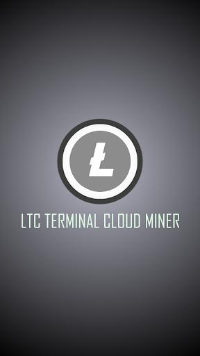 LTC CLOUD MINER apktram screenshots 1