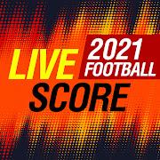 Live Score : Free Live Football Scores