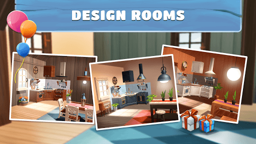Home & Garden: Design Makeover 0.3.5212 screenshots 3