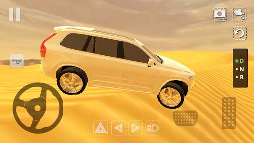 Offroad Car XC screenshots 15