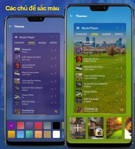 Trình phát nhạc – Trình chơi MP3 v6.2.0 Mod Unlock Premium 2