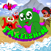 Takelshin
