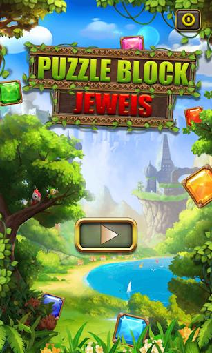 Puzzle Block Jewels  Screenshots 1