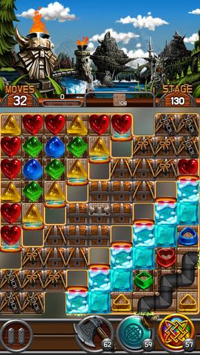 Jewel The Lost Viking 1.0.1 screenshots 3
