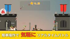 弓矢バトルオンライン~10人生き残り対戦~のおすすめ画像3