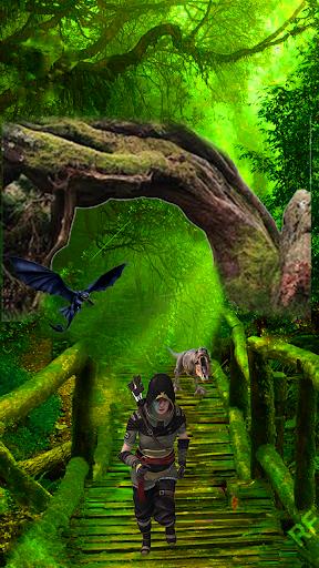 Temple Princess Lost Oz Run 1.0.3 Screenshots 4