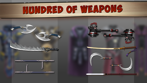 Shadow Fight 2 Special Edition apktram screenshots 11