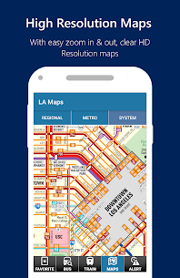 LA Metro Transit (2020): On Pc | How To Download (Windows 7, 8, 10 And Mac) 1