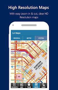 LA Metro Transit (2021): LA Metro Bus and Rail
