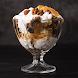 アイスクリームのレシピ