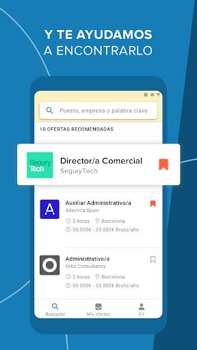 InfoJobs - Job Search android2mod screenshots 2