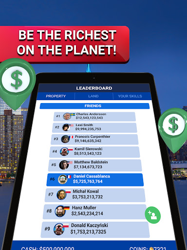 LANDLORD Business Simulator with Cashflow Game 3.5.0 screenshots 15